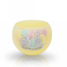 Lampion Happy Easter 120 Mm...